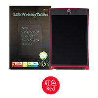 8 5 LCD Drawing Board Electronic Writing Tablet As Whiteboard Bulletin Memo Children Drawing Toys For