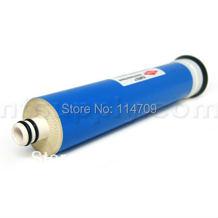 Dow Filmtec 75 gpd reverse osmosis membrane BW60-1812-75  for water filter