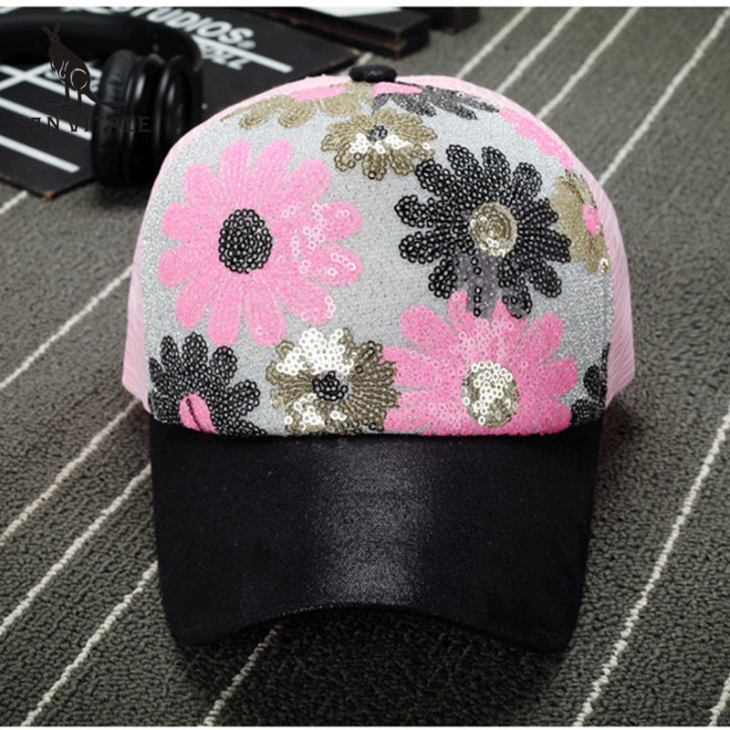 bf26e7d8bea Details about Baseball Cap For Women Hat Spring Ratchet Cap Boys Rick And  Morty Bangtan