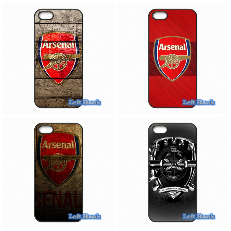 The Gunners Arsenal Fc Cool Logo Cell Phone Case Cover For