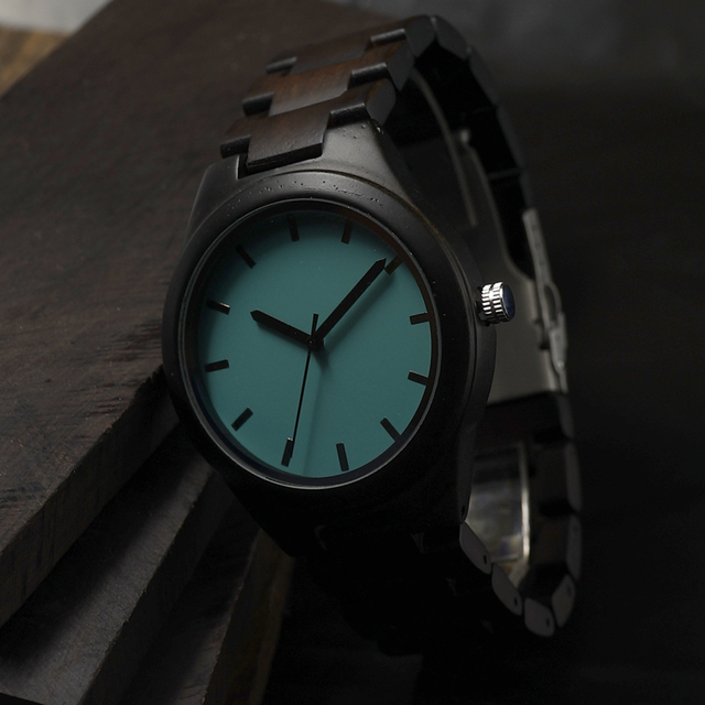 2017 Топ бренд Montres БОБО птица древесины мужчин Montres деревянные планки Роскошные Montres мужской часы часовой моды Relogio C-I21