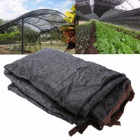 Durable Sunshade Net Mayitr Plant Greenhouse Cover 3x6m Outdoor Garden Sunscreen Sunblock Shade Cloth Net