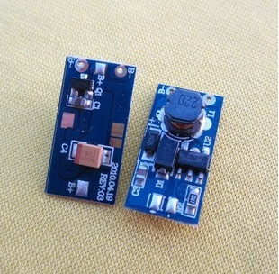 2pcs/lot 100-500mW 405/445/450/515nm Laser Diode Driver Circuit Board/blue-purple Light Drive Circuit  Fit For Blu-ray Module