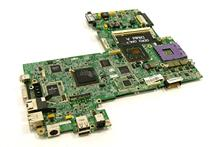 For dell inspiron 1520 I1500 laptop Motherboard/mainboard WP043 0WP043 CN-0WP043 for intel cpu with graphics card