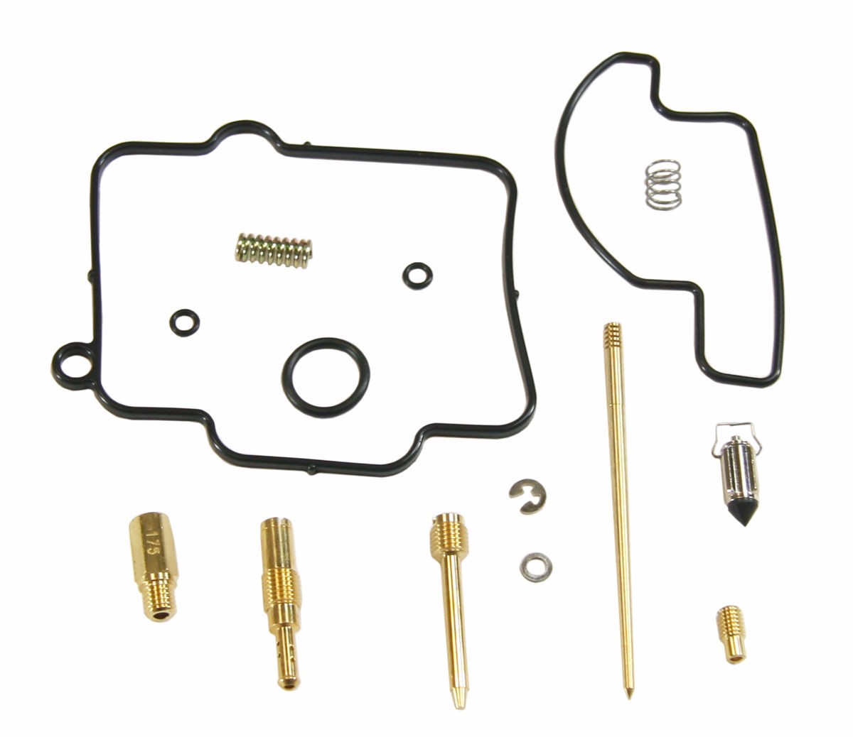 Motorcycle Carburetor Carb Rebuild Kit Repair For Yamaha Yz250 2000 Wiring Diagram 2001 Part In From Automobiles Motorcycles On