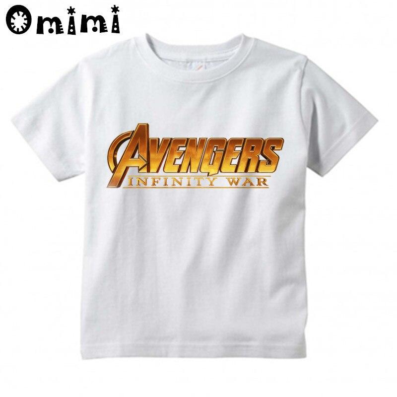 Детская супер hero мультфильм Дизайн футболка мальчиков/девочек короткий рукав Super hero Логотип Печатается Топы Дети милые футболка, HKP6011