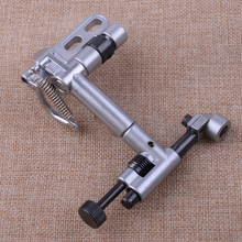 LETAOSK Suspended Edge Guide 산업용 재봉기 통치자 키트 Consew Brother Singer Walking Foot Sewing Machine