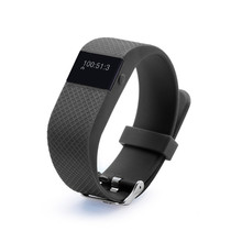 New TW64S Heart Rate Monitor SmartBand Pulso Inteligente Sport Smart Wristband Health Fitness Tracker