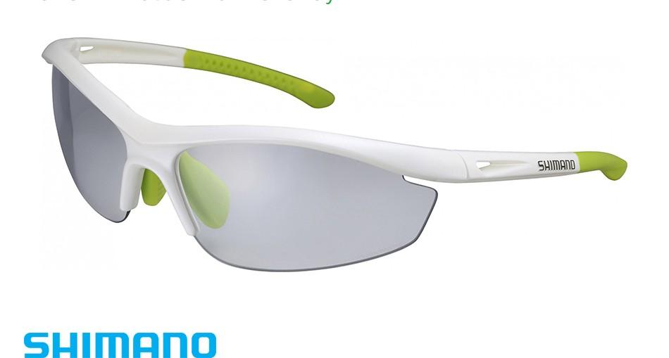 31e180774f8 2019 Shimano CE S20R PH Cycling Eyewear Sunglasses Colour Changing ...