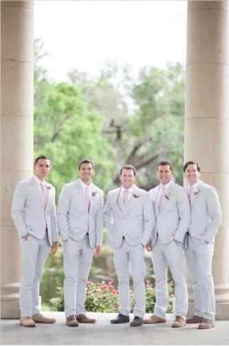 2018 最新コートパンツのデザインスーツワンボタンの結婚式のスーツ新郎タキシード花婿の付添人スーツ 3 ピース最高 terno スリム