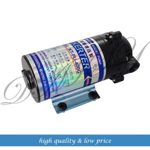 Image 1 - Dc36v 70psi 400ガロンサイレント家庭用水ブースターポンプ自吸式ポンプ用ドリンク水