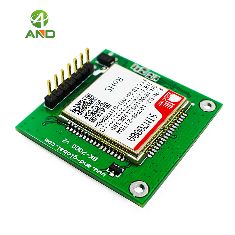 JINYUSHI New Arrival! SIM7020 SIM7020E development board B1