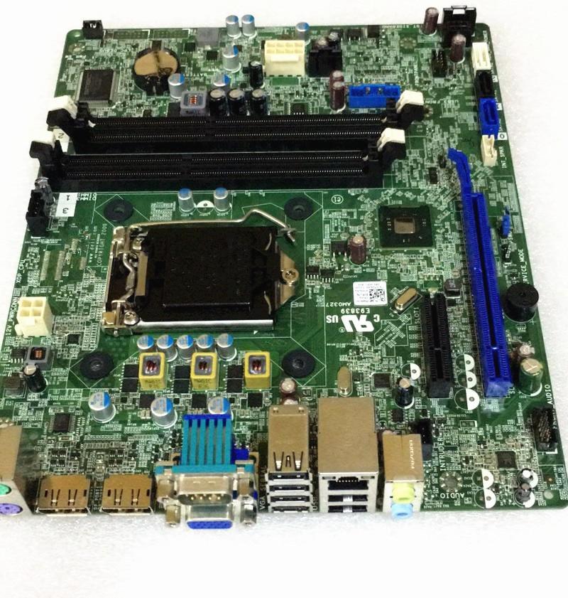 CN-0XCR8D For DELL Optiplex 9020 SFF Desktop Motherboard LGA1150 DDR3 Q87 0XCR8D 100% workingCN-0XCR8D For DELL Optiplex 9020 SFF Desktop Motherboard LGA1150 DDR3 Q87 0XCR8D 100% working