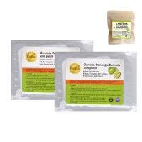 Продукт для похудения HCA Pure Garcinia Cambogia экстракт 90% с бесплатный подарок диеты патч