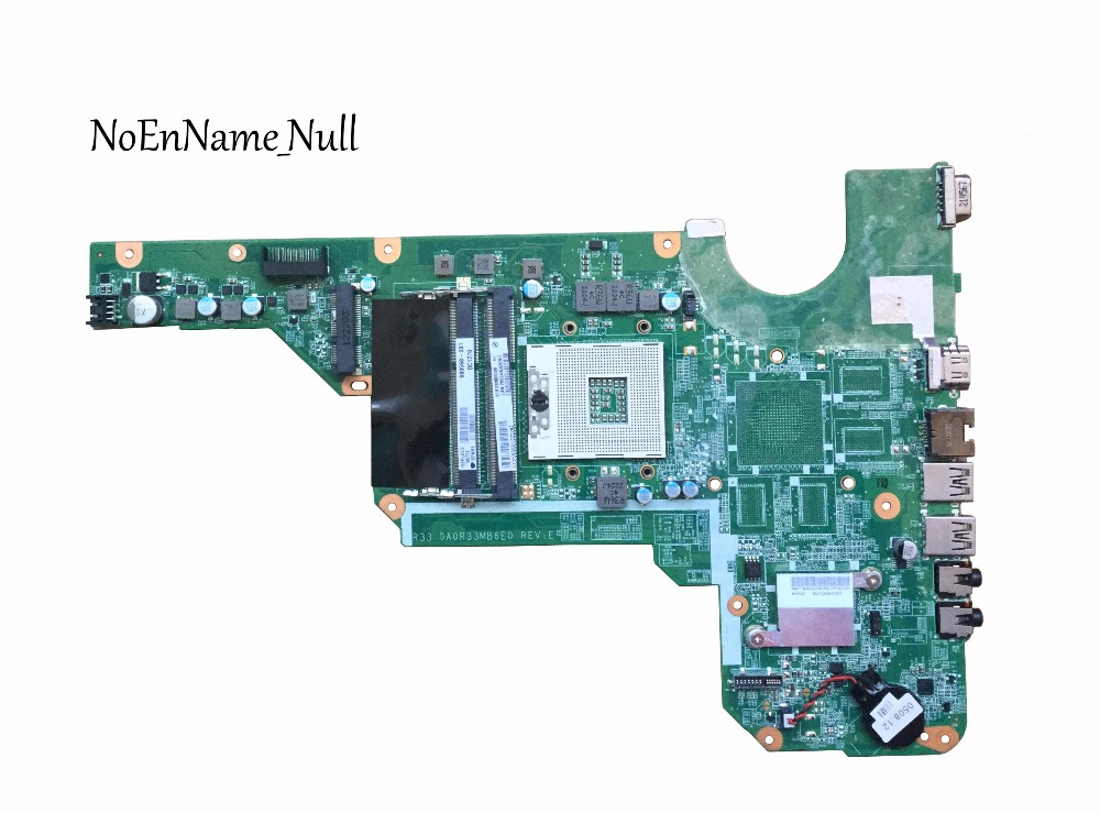 DA0R33MB6E0 DA0R33MB6F1 Motherboard 680568-001 For HP Pavilion G4 G6 G7 G4-2000 G6-2000 G7-2000 680568-501 Laptop System Board