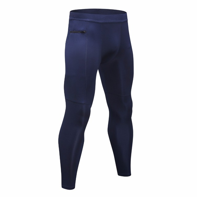 Thermal Sports Tights for Men