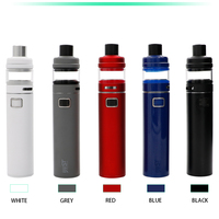 Eleaf IJust NexGen Kit 3000mAh Battery 2ML Tank E Cigarette Vape Kit With HW1 Coil Vs