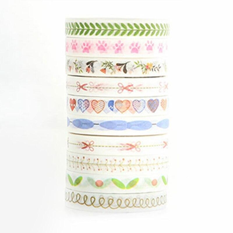 8mm-10m-fresh-style-diy-mini-cute-kawaii-decorative-washi-tape-floral-adhesive-masking-tape-for-scrapbooking