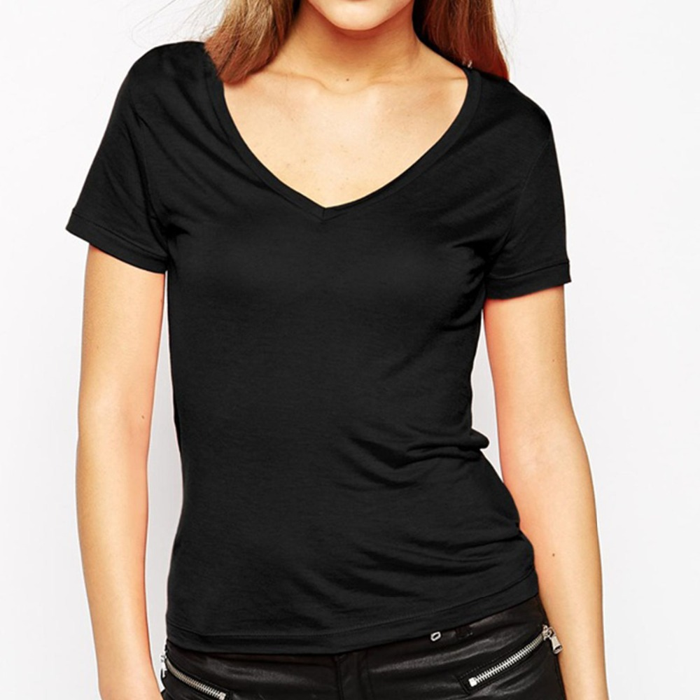 Good quality black t shirt - Good Quality Black T Shirts Re Re