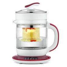 Podniesienia czajnik elektryczny garnek ptasie gniazdo z pełnym automatycznym wielofunkcyjne szkło gulaszu i elektryczne do gotowania herbata