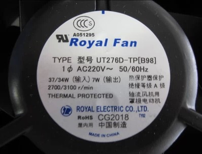 100% Tested Work Perfect for UT276D-TP (B98) 100% tested work perfect for mmf 12d24ds rp1