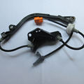 Sensor de velocidad de rueda 57450-SFE-C03 delantero derecho ABS sensores para Honda Odyssey