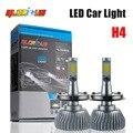 H4 LED headlight 32 W 4400LM 6000 K para automoción Faro y Luz Antiniebla