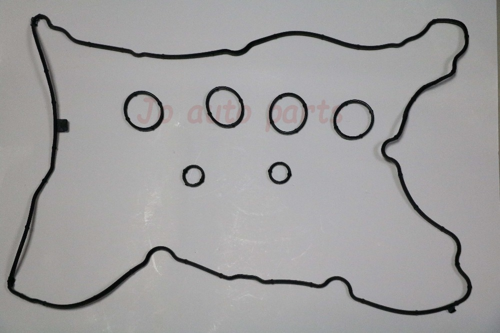 0249.F4 FIT FOR CITROEN/PEUGEOT/MINI Rocker Cover Gasket Set
