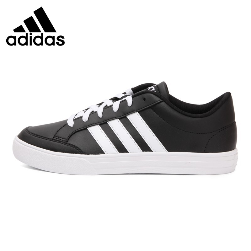 Original New Arrival  Adidas VS SET Men's  Basketball Shoes Sneakers-in Basketball Shoes from Sports & Entertainment    1