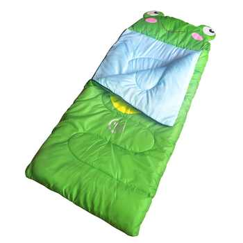 Ultralight Children Sleeping Bag Camping Sleeping Bag For Child Sleeping Bag Camping Vacuum Bed Camping Accessories less 170cm