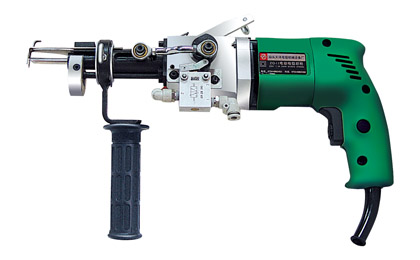 commercial grade pneumatic hand rug tufting gun   Rug machines   (Can do both Cut Pile and Loop pile)