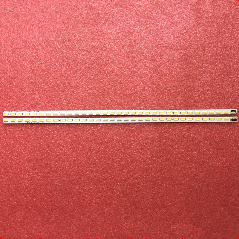 347mm Lamp Strip 32leds For So N Y 55 Inch Lamp Strip SJ011A-R SJ011A-L 2012SRS55 703032 2D