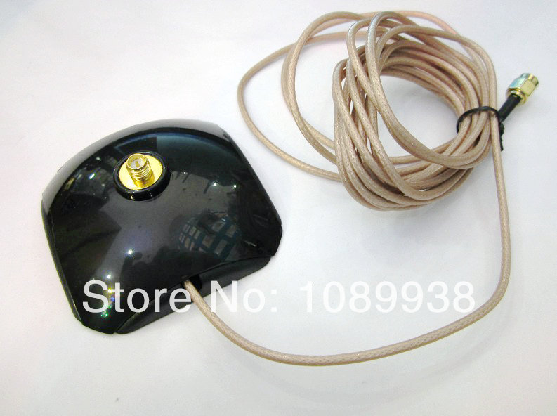 wifi antenna base line 3 meters long Applicable to various antenna extension transformation line
