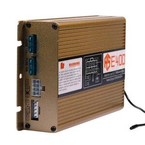 Image 4 - Автомобильный предупреждающий сигнал, полицейская Предупреждение, Автомобильная сирена динамик, несколько звуков, сигнал, автомобильный бассейн, скорая помощь, аварийный сигнал, постоянный ток 12 В