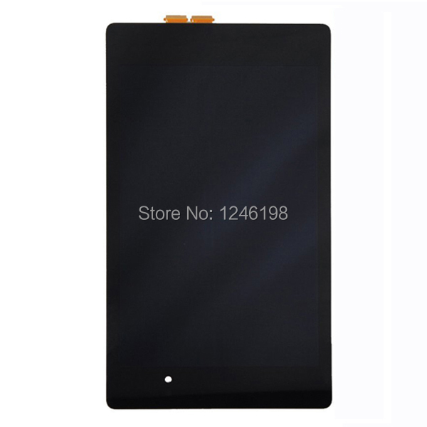 NEW Full LCD Touch Screen Digitizer Assembly For ASUS Google Nexus 7 2nd ii 2013 FHD ME571K ME571KL K008 K009 Free Shipping