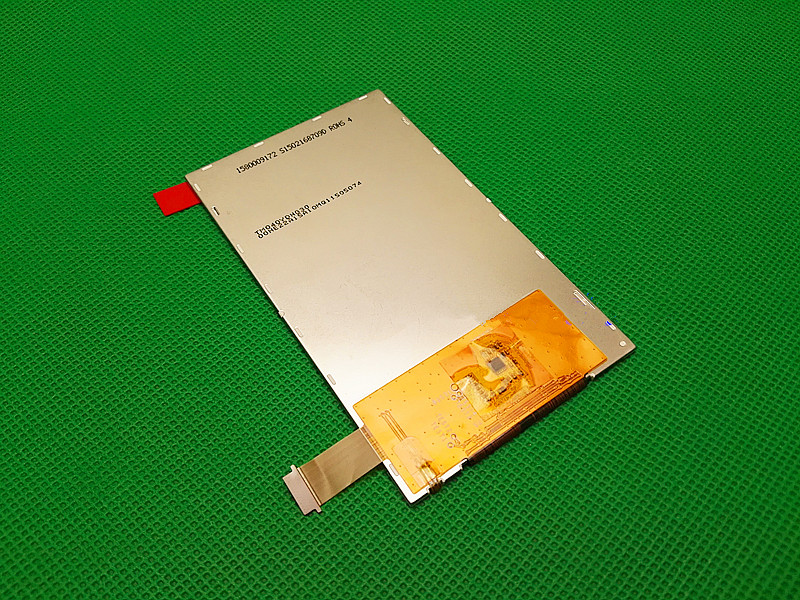 Original New 4.0 inch TM040YDHG30 TFT LCD display screen for Intermec CN51 barcode scanner LCD screen display panel module 3 8 inch lcd display screen for symbol mc9062 handheld barcode scanner lcd screen display panel free shipping