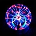 """Magia PLASMA BALL LUZ RETRO 3 4 5 6 """"polegadas novidade caixa de presente luzes de iluminação luz lâmpada de lava partido novidade produtos"""