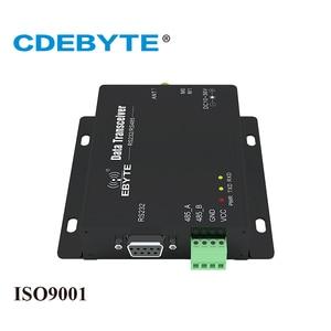 Image 5 - E90 DTU 433L37 lora de longo alcance rs232 rs485 433mhz 5 w iot uhf cdebyte módulo transceptor sem fio transmissor e receptor