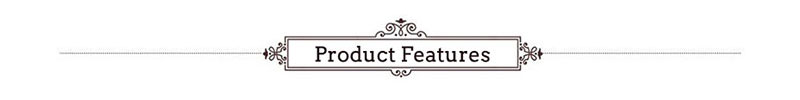 Product-Features