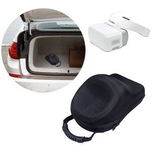 Image 3 - Hard Opslag Case Voor Dji Bril Meeslepende Fpv Drone Accessoires Waterdichte Dji Bril Zak Hard Opslag Travel Case