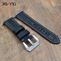 Fast delivery! 38mm 42mm Genuine Leather Cuff Bracelet Wristwatch Band Strap Belt with Connector for iwatch Apple Watch