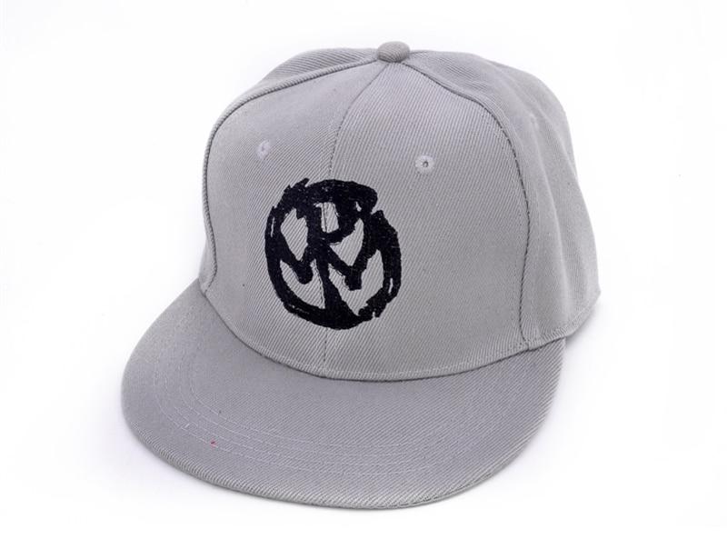 78b755be60fa6 Pennywise Rock Band Logo Hat Letter Baseball Cap Punk Band Hip Hop ...