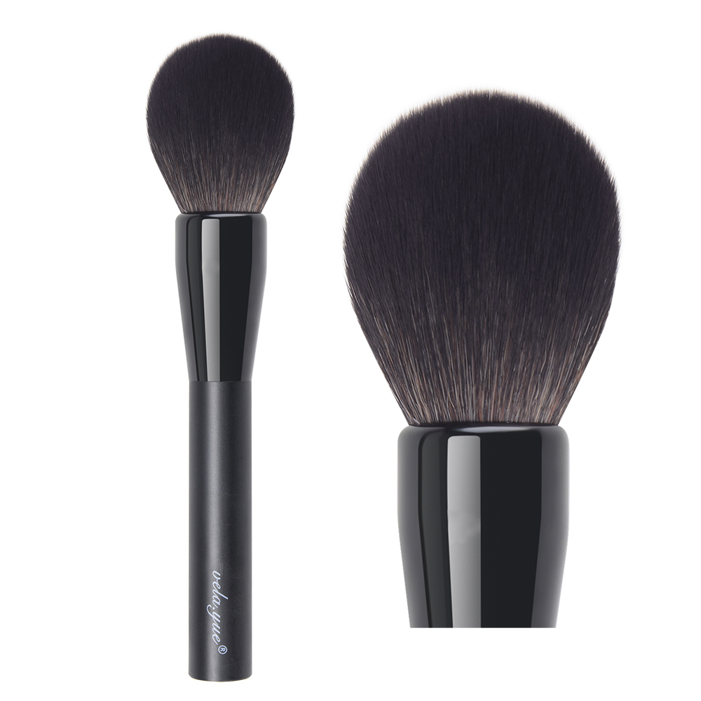 все цены на vela.yue Pro Face Definer Brush Multipurpose Powder Blusher Bronzer Makeup Brush