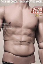 лучшая цена Scale 1/6 Male Body Figure Military Muscular Body Narrow Shoulder Man Body S01 Flexible for 12