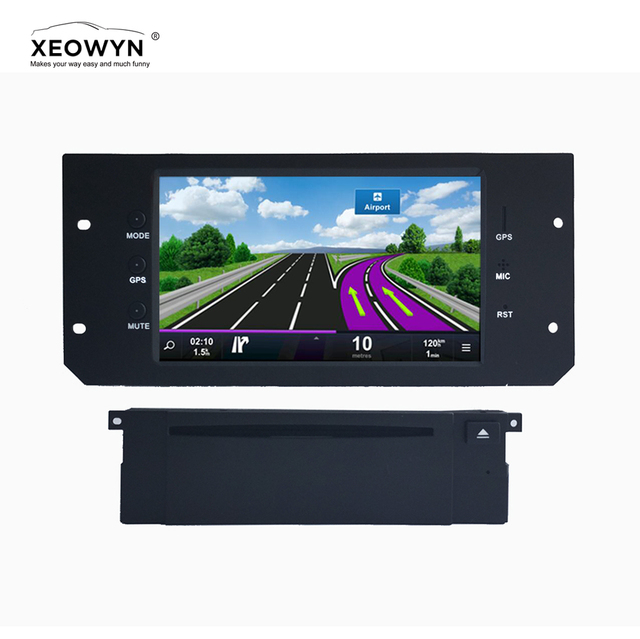 Quad core RAM1G Android 6.0  Car DVD radio Bluetooth GPS for Nissan teana J31 2003-2007 230JK 230jm 350JM for samsung s7