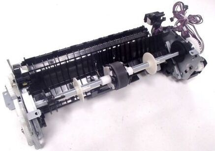 Original 90% New for HP LASERJET CP2025 PAPER PICKUP ASSEMBLY RC2-3516 / RC2-3520  printer parts on sale repalce paper roller kit for hp laserjet laserjet p1005 6 7 8 m1212 3 4 6 p1102 m1132 6 rl1 1442 rl1 1442 000 rc2 1048 rm1 4006