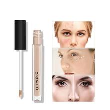 Beauty Glazed Make Up Cover Base Primer Concealer Palette Cream Makeup Base Tatoo Consealer Face Foundation цена