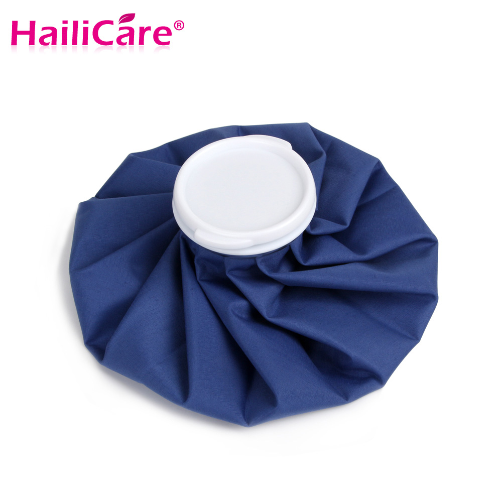 Health Care Sport Injury Ice Bag Cap Muscle Aches Pain Relief Cold Therapy Pack Cool Reduce Swelling Packs For Injuries In Massage Relaxation
