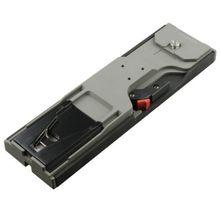 Adaptateur de plaque de trépied à dégagement rapide vidéo Pro VCT U14 pour Sony XDCAM DVCAM HDCAM