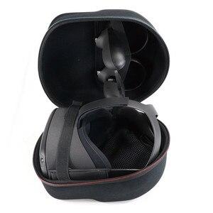 جديد الصلب إيفا السفر حماية حقيبة صندوق تخزين حمل غطاء حالة ل كويست Oculus الواقع الافتراضي نظام و اكسسوارات